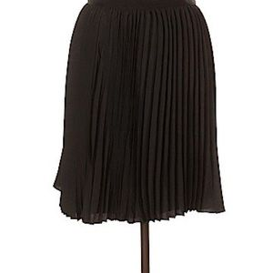Jason Wu for Target pleated skirt